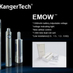 Review van de KangerTech Emow Start Set